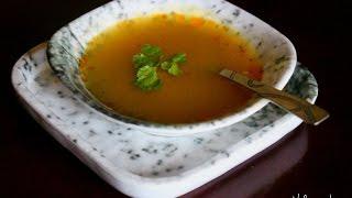 Kozhi Soup Recipe