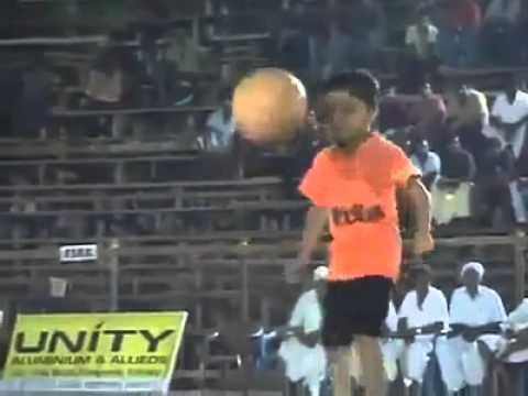 Amazing Soccer talent From kerala-Little Torres