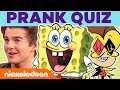 What Kind of PRANKSTER Are You?! 😲Personality Quiz | Nick