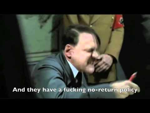 Gunny Hitler
