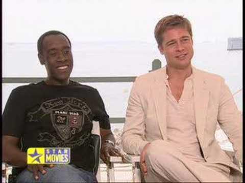 Download Star Movies VIP Access: Brad & Don  -- Ocean's Thirteen