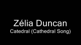Zelia Duncan - Catedral (Cathedral Song)