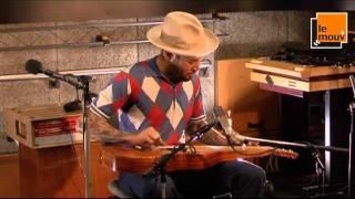 Ben Harper - Mutt - (Instrumental)