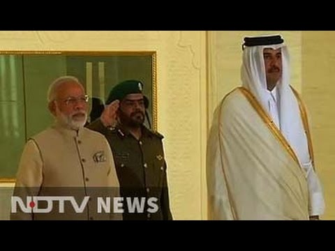 'India a land of opportunity': PM Modi to Qatar business leaders