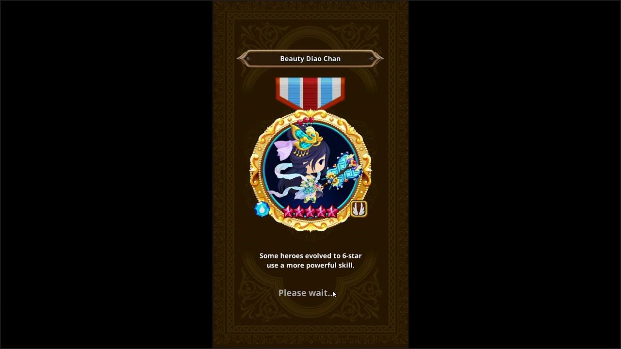 Medal Heroes Return of the Summoners