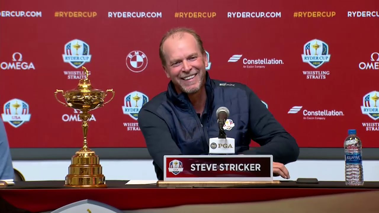 2020 Ryder Cup Standings.Pga Of America Makes It Official Introducing Madison S