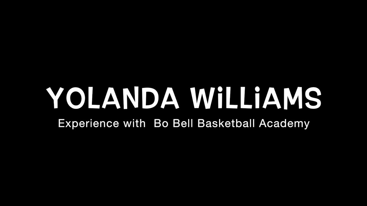 Yolonda Williams