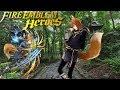 GIVE ME THAT SEXY FOX MAN! - Fire Emblem: Heroes - Kaden Rolls 2.0