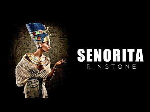 Senorita Ringtone | Senorita Iphone Ringtone | New English Ringtone | BGM Ringtone
