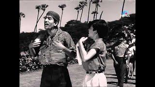 Apni Khatir Jeena Hai : Full Video Song | Dhool Ka Phool | Rajendra Kumar, Mala Sinha |