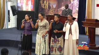 There Is A Fountain Open-Sis Arlene James & Sisters