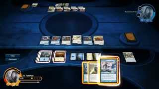 Magic the Gathering 2014 with Commentary- Sealed Match #1