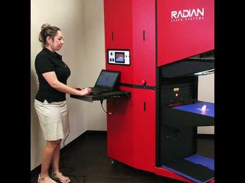 Videos - Radian Laser System
