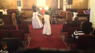 Praise Dance Live Through It By James Fortune