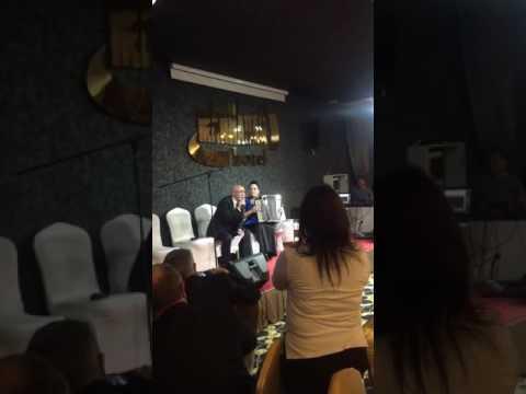 Айтек Кобат-Песня осетин-переселенцев
