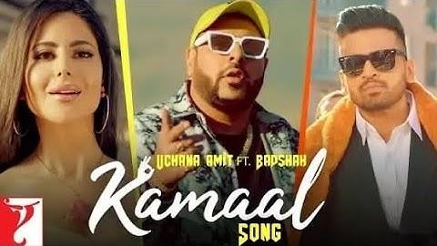 Kaamal Song Badshah, Riyaz Aly & Anushka Sen, Kamal Hai remake