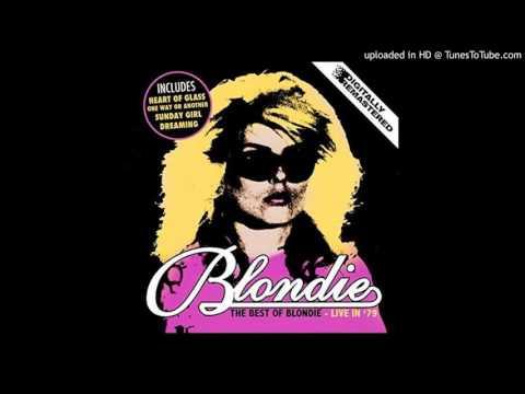 Blondie - You Look Good In Blue [Live 1979]