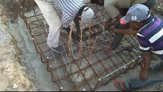 pile cap construction video, pile cap construction clips, nonoclip com