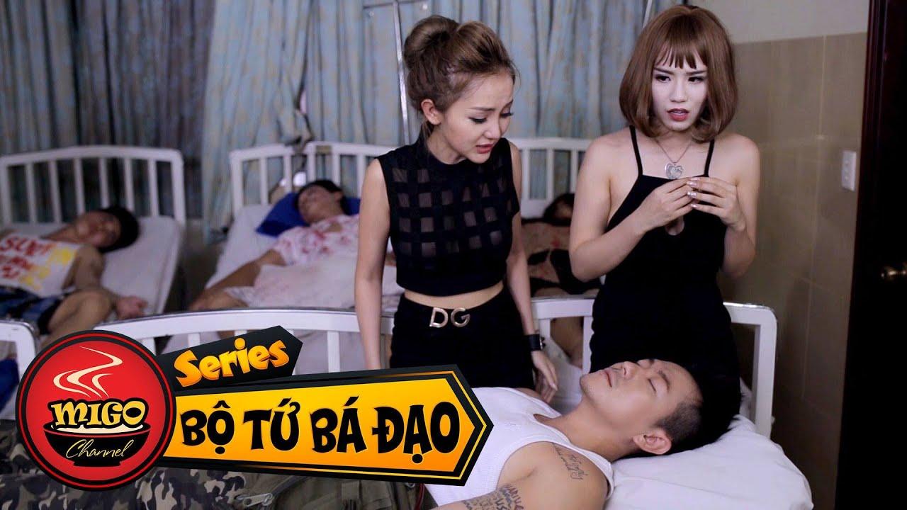 Em Của Anh Đừng Của Ai – Tập 16 – Phim Tình Cảm | Hi Team – FAPtv