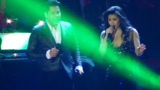 REGINE VELASQUEZ & MARTIN NIEVERA - What Kind Of Fool Am I (3D2 Tatlong Dekada Concert The Repeat!)