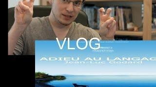 Vlog - Adieu au Langage