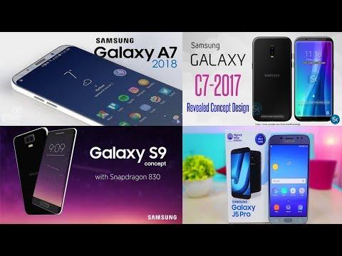 samsung-upcoming-phones