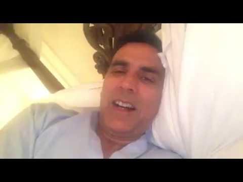 Smart Value  Akshy Kumar Helth Ke Ware Me Information