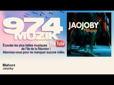 Jaojoby - Mahore - 974Muzik