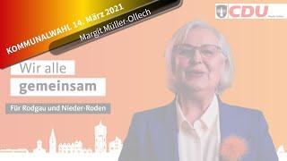 Kommunalwahl 2021 hessen / rodgau ...