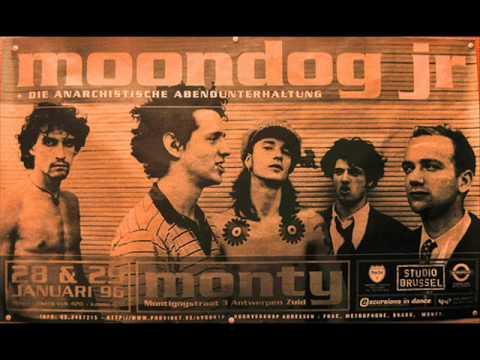 Moondog Jr    Shall I Let This Good Man In