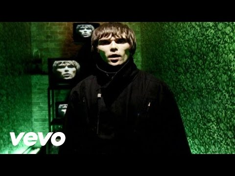 Ian Brown - Corpses In Their Mouths