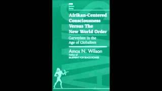 Amos N. Wilson | The Legacy of Marcus Garvey