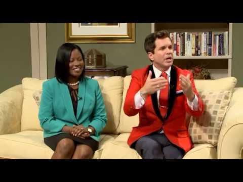 REV Ross Antonakos on Friends and Neighbors WATC TV 57