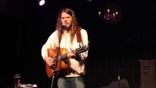 Bryson Waind performing