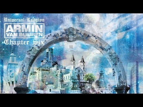 Armin van Buuren feat. Ana Criado - I'll Listen [Universal Religion Chapter 6]