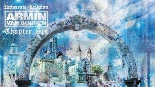 Armin Van Buuren Feat Ana Criado I Ll Listen Universal Religion Chapter 6