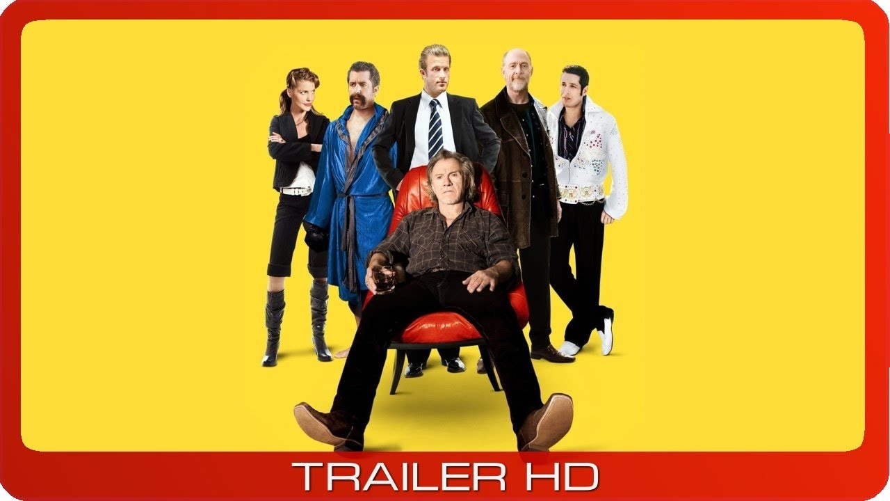Download A Beginner's Guide To Endings ≣ 2010 ≣ Trailer ≣ German | Deutsch