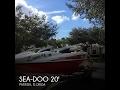 [SOLD] Used 2007 Sea-Doo Speedster 200 in Parrish, Florida