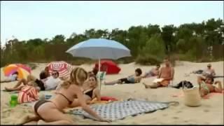 Юморное видео!Смотреть до конца!  Минута славы(Прикольное Видео, довольно просто начинается: сексуальная девушка пришла на пляж позагорать при этом решил..., 2014-06-25T20:25:53.000Z)