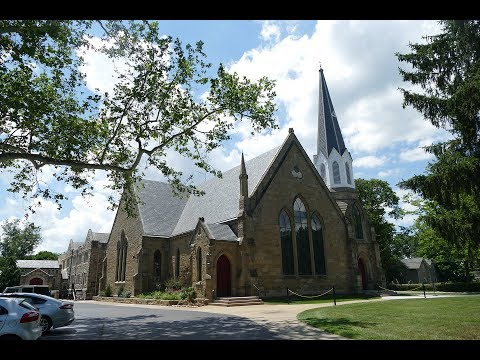 Welcome to Sewickley Presbyterian Church