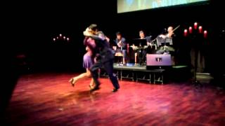 Sentimiento Porteno Continental Tango