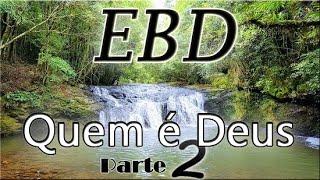 EBD -24/05/20