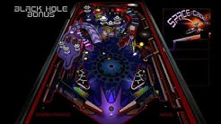 space cadet pinball cheats