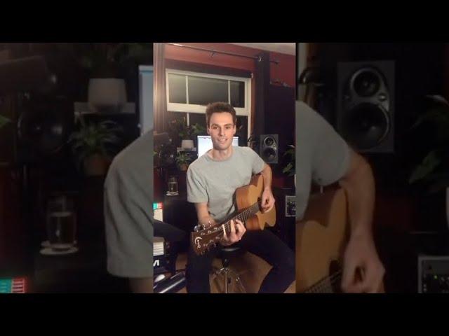 Giles Stelfox - #TogetherAtHome [IGTV Livestream]