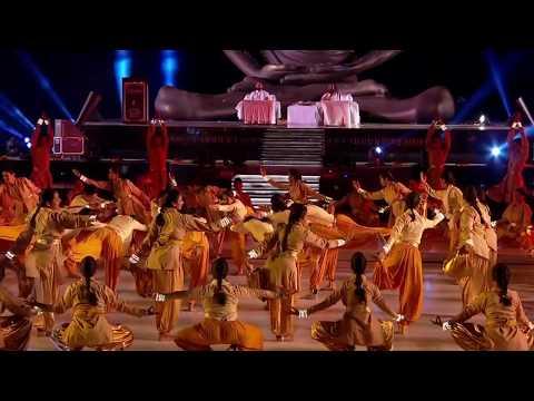150th Year Shrimad Rajchandra, Dharampur Event   Gujarat