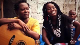 Lokua Kanza: Famille feat. Fally Ipupa (Clip Officiel) sous-titré en français