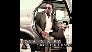 "Ronald Isley ""Dinner And A Movie"""