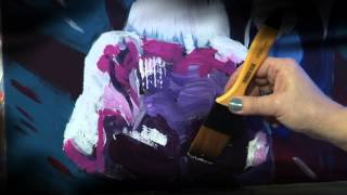 DVD - Chunky Acrylics with Marilyn Allis