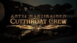 Cutthroat Crew (pirate folk metal)