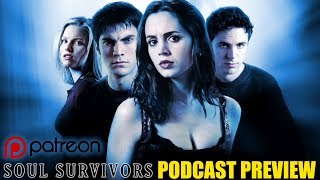 Soul Survivors - Podcast Preview: Worst Horror Movie No One Talks About